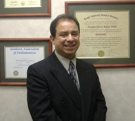 Dr. Fernando Galeano, DDS
