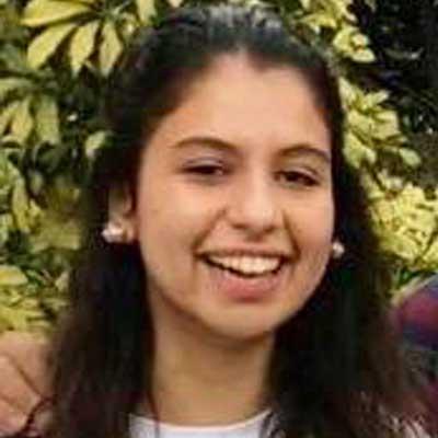 Claudia Galeano